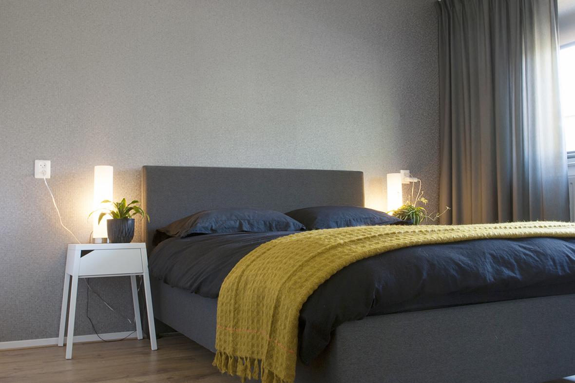 Interieur slaapkamer te zwaag studio bid for Interieur slaapkamer